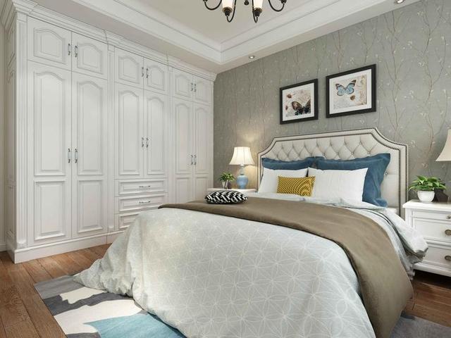 主卧床头名片墙,这样v名片真好看|背景|床头背景文具设计图片图片