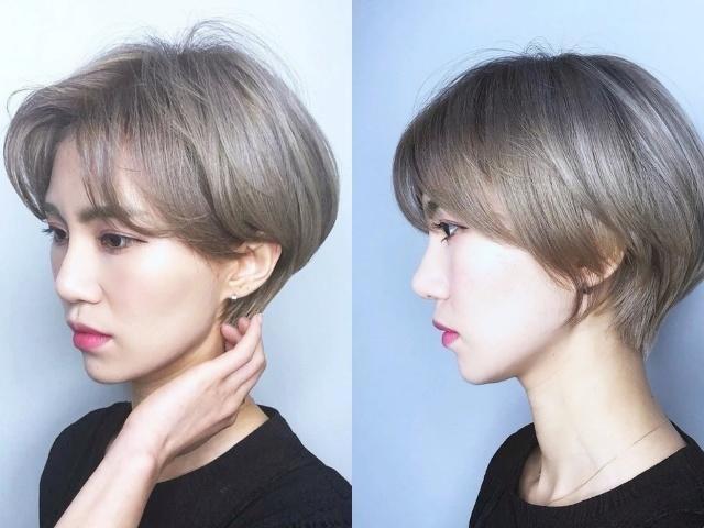 今年流行什么发型?2019年换发型选