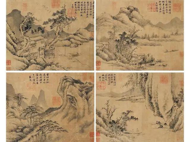 """""""中国画""""的12个说不清楚"""