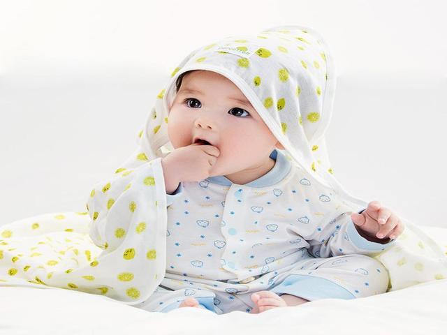 给新生宝宝准备衣服的时候,不知道怎么办?看看这5点就知道了