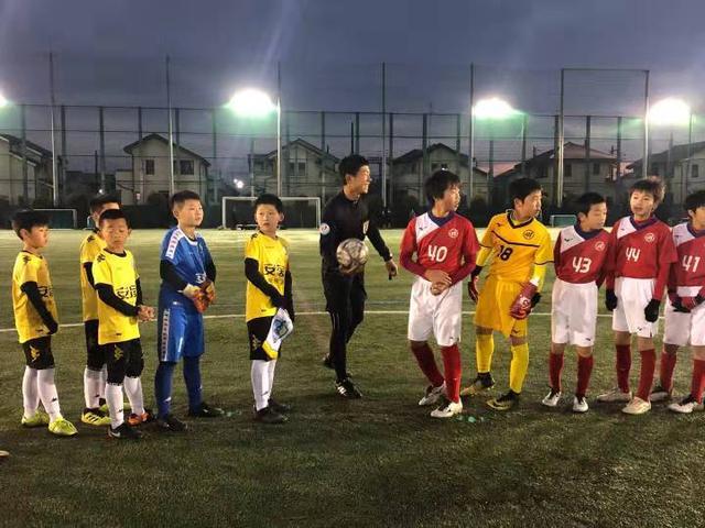 董路总结日本之行,中国足球20年踢不出日本传