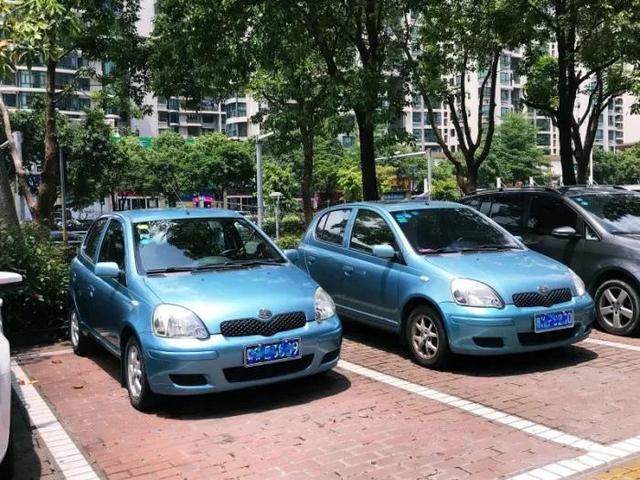 你的第一台车是?听YYP颜宇鹏谈谈他的初恋,丰田威姿