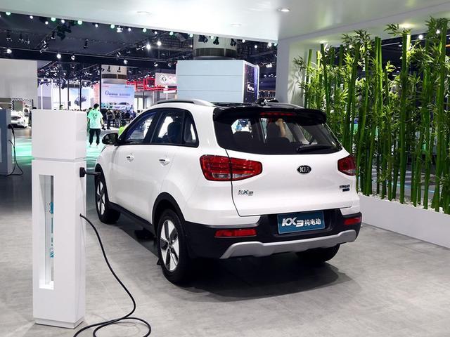 20万起售的纯电SUV这3款还不错!关键是省钱而又环保