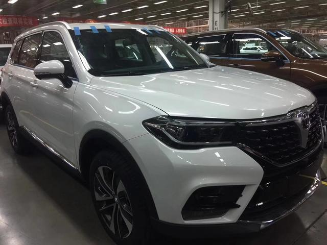 中华汽车之殇,从中华V6开始,华晨中华或许早已翻身无望