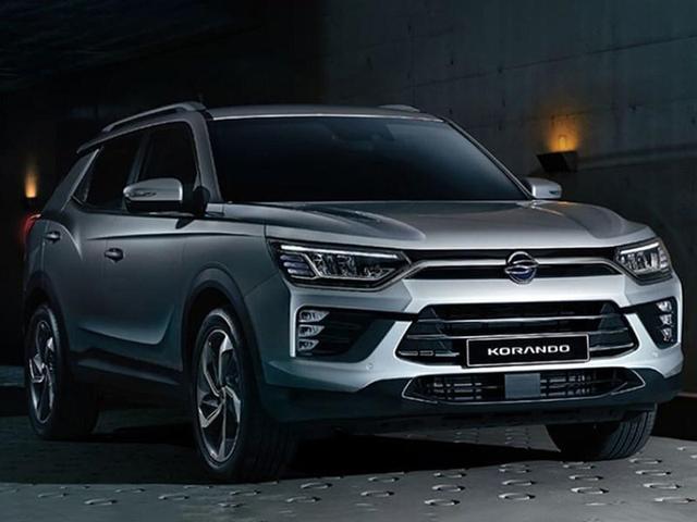 韩系车又要火了?即将推出全新SUV,颜值真耐看,这回能翻身吗