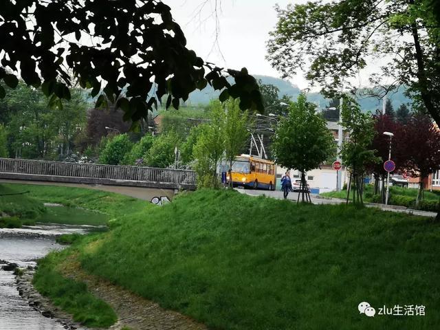 从比尔森到兹林 聆听柴电声响儿与北京电车之差异图片