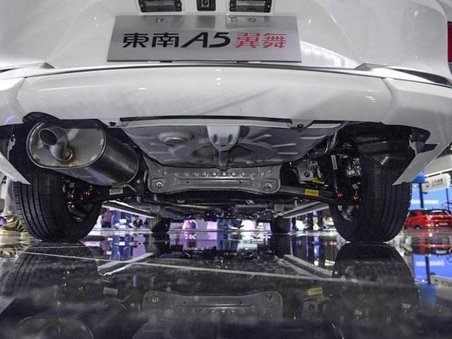三菱发动机,独立悬架,轴距两米6,4.99万起售,会火吗?