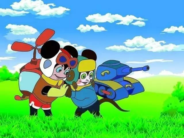 盘点近三十年最火的10部国产动画片,满满的都是童年回忆!