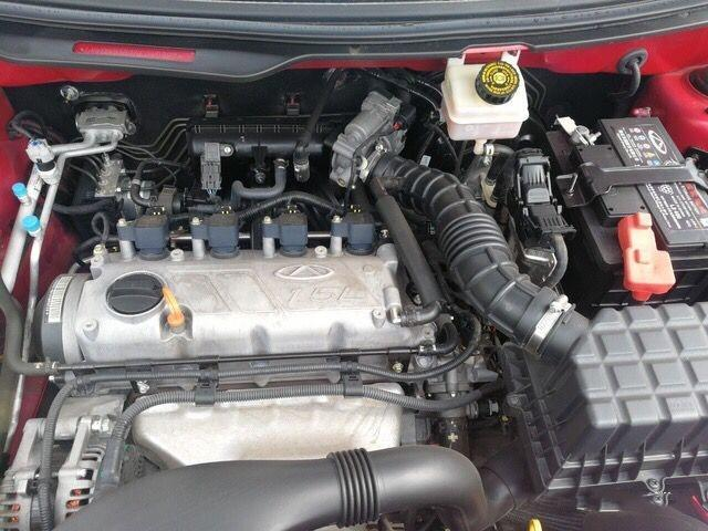 适合家用的SUV,轴距超2米5,油耗才6L,不足6万!