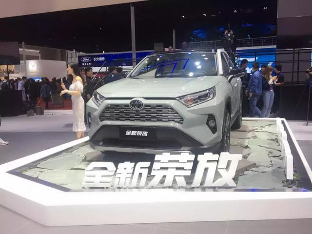 上海车展今天开幕,这十款重磅车型你非看不可