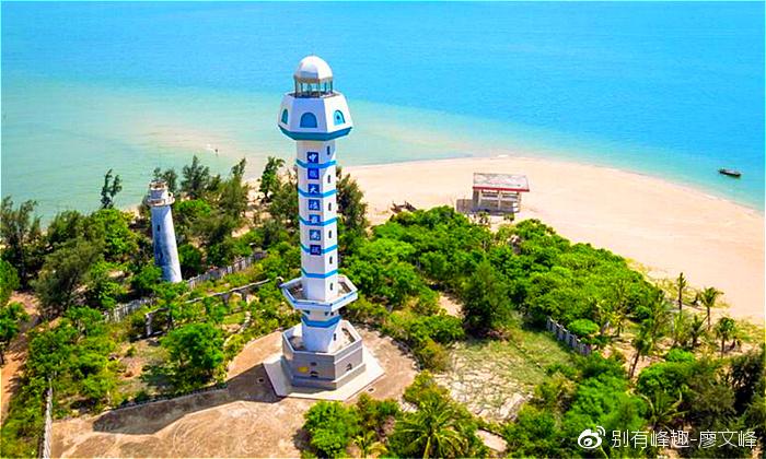 十一出游逃离人海,承包整片海滩,带你去看最真实的碧海蓝天!
