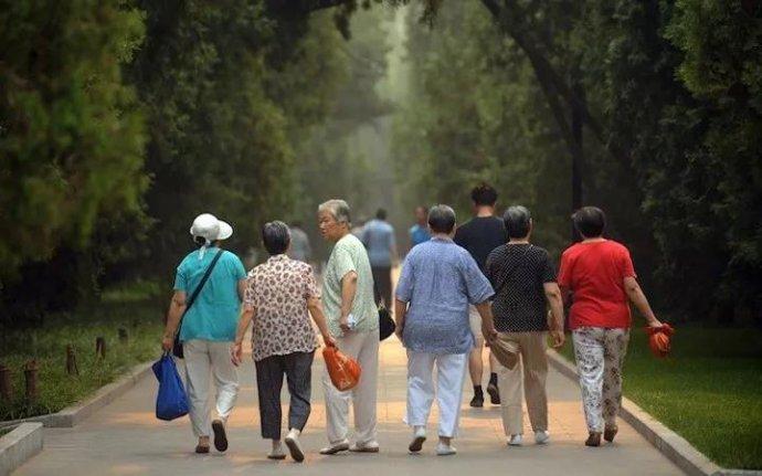未富先老,中国人未来养老要靠谁?