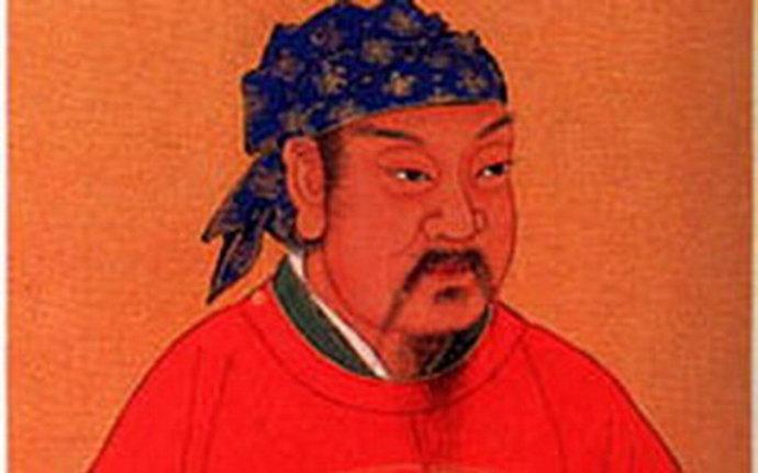 刘裕:金戈铁马,气吞万里如虎