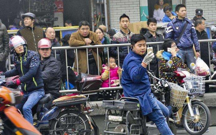 中国社会为什么会出现了信任危机