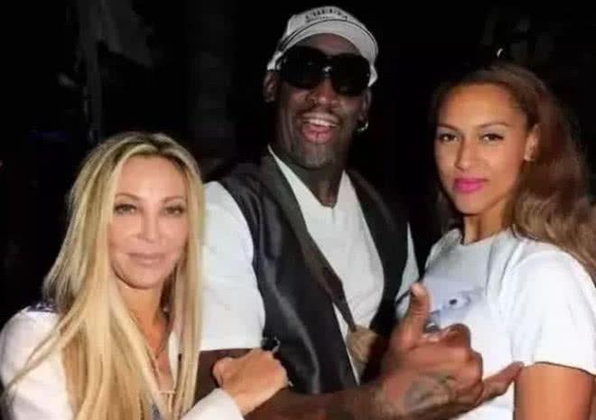 NBA中這4位球星對女人毫無抵抗力,5年花費1億,職業生涯一蹶不振!-Haters-黑特籃球NBA新聞影音圖片分享社區