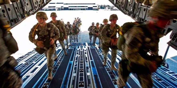 美国从叙利亚撤军 特朗普为连任发力