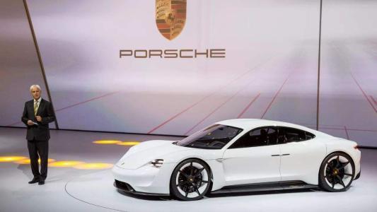保时捷公布2018年财报,并附上国产条件:某款车型销量超五万!