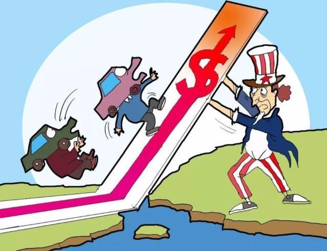 以牙还牙!欧盟用税收