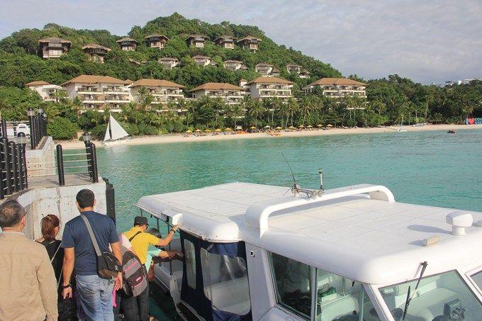 菲律宾长滩岛月底关闭 进行为期半年的环境整治