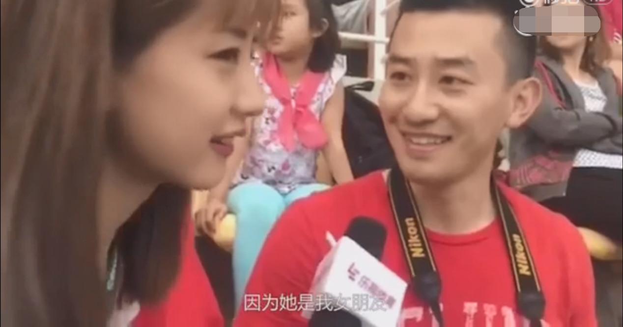 吴敏霞为女儿举办百日盛宴,请来整个跳水队,主持人还是鞠萍姐姐