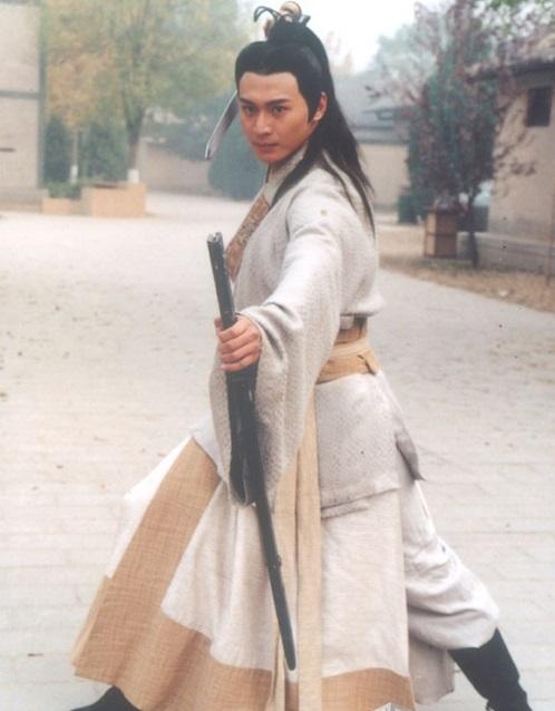 李陵的悲情源自汉武的错乱