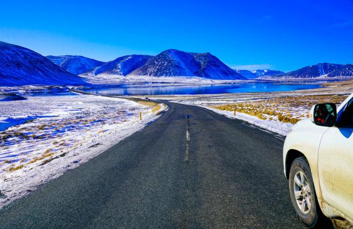 去冰岛必拍的网红风景