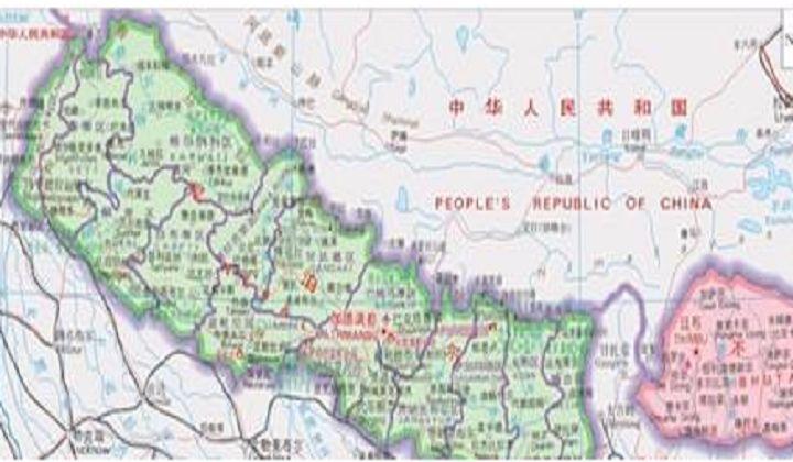 锡金国人口_印度独立后有多嚣张 吞并周边小国,肢解巴铁,暴打没落帝国