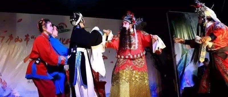 """江西6地获""""中国民间艺术之乡""""称号!凭的是..."""