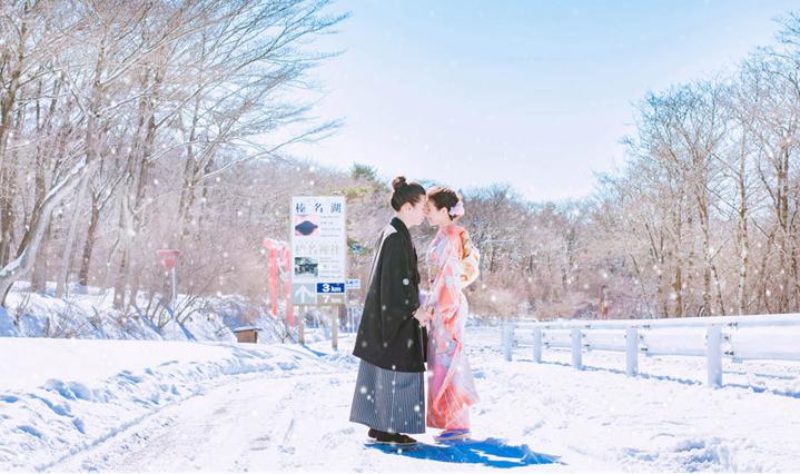 日本的冬天和东北一样冷,但却没有供暖设备,如何取暖