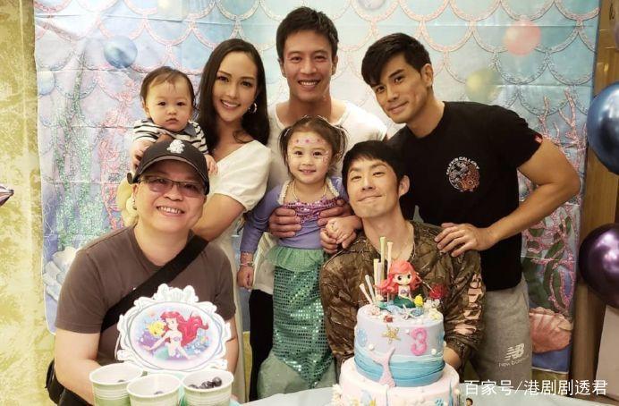 曾与钟嘉欣相爱6年却分手收场 42岁TVB力捧小生坦言:想结婚生子