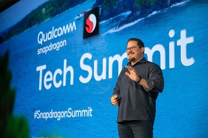 2019年骁龙技术峰会:展望2020年及未来的5G