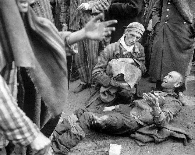 奥斯维辛集中营骇人刑具曝光!这工具专为女人使用,男人看了都觉疼