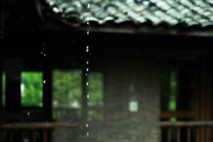 散文:这一夏,烟雨浮生一场梦