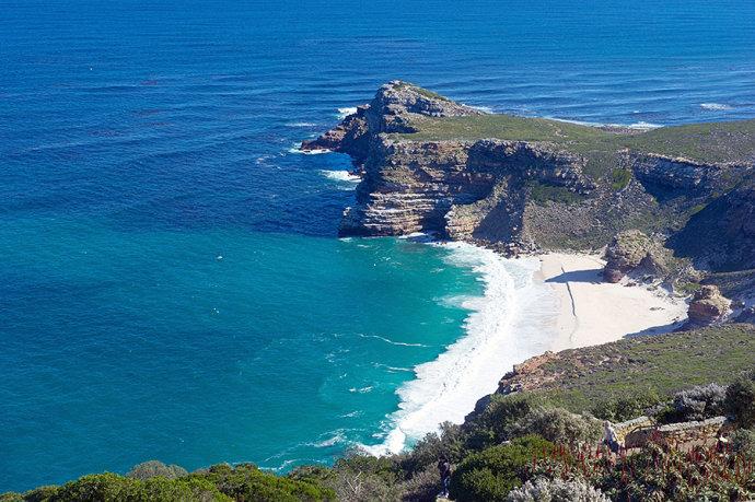非洲好望角,世界上最危险的海域却壮丽到极致
