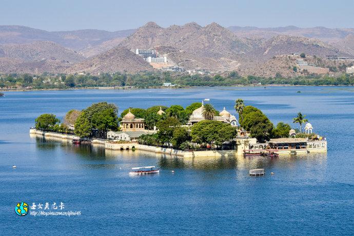 印度大陆上最浪漫的地方