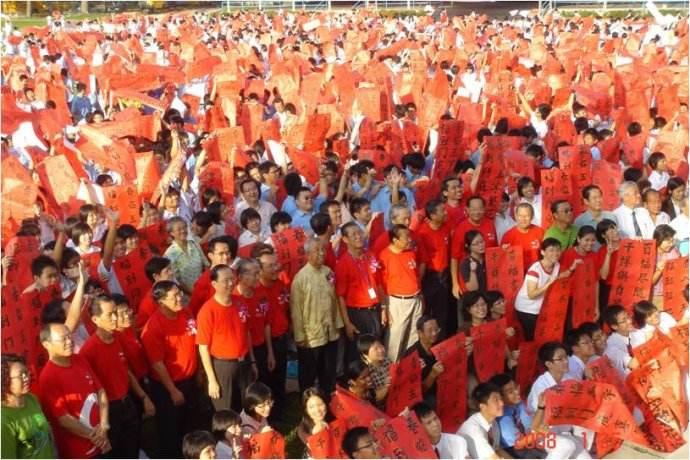 为什么当年马来西亚要逼迫新加坡独立,这样做