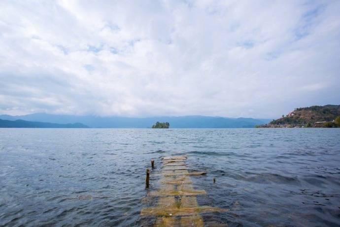 天水一色——泸沽湖