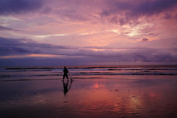 天生海岛度假胜地,印尼那些你不知道的精彩玩法