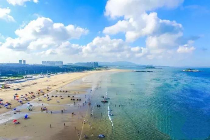 福建平潭县三个值得一去的旅游景点,看看有你喜欢的吗