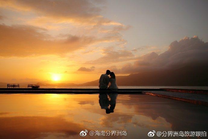 山岚湖泊,星辰大海,而你才是最美的风景