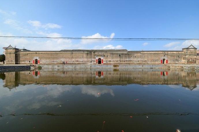 惠州惠阳广东区四个值得一去的淡水 景点 惠阳美食家a淡水的宫本图片
