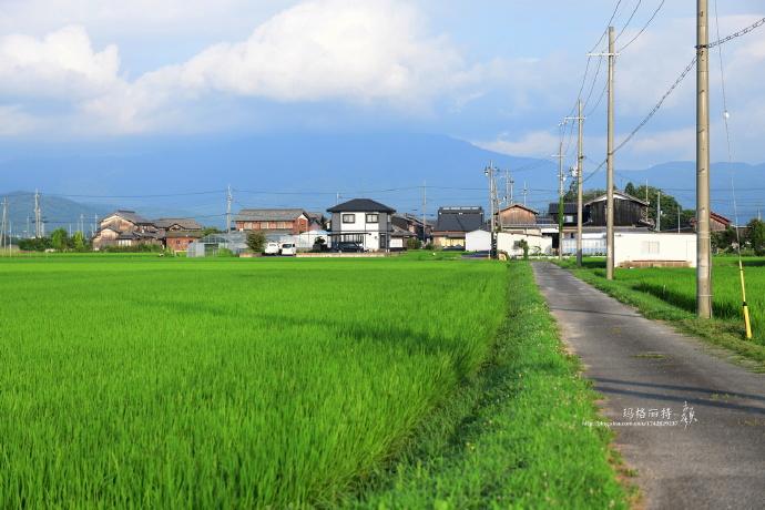 琵琶湖边的温泉酒店和乡村美景|日本自由行