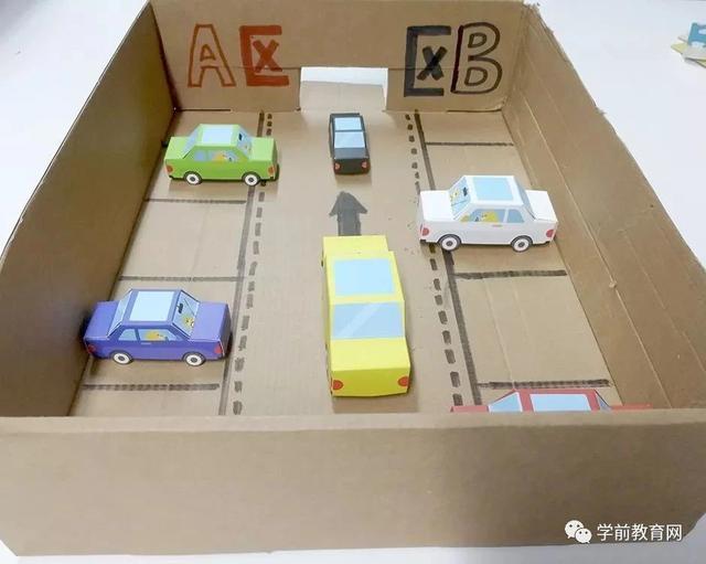 创意手工:纸箱还有没有?看完这10种创意,我要再去捡两