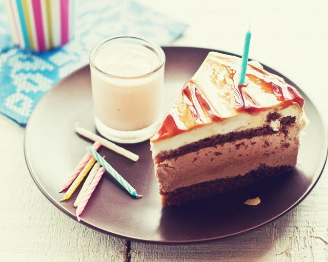 适合发朋友圈低调祝自己生日快乐的说说,图配好了,祝你生日快乐