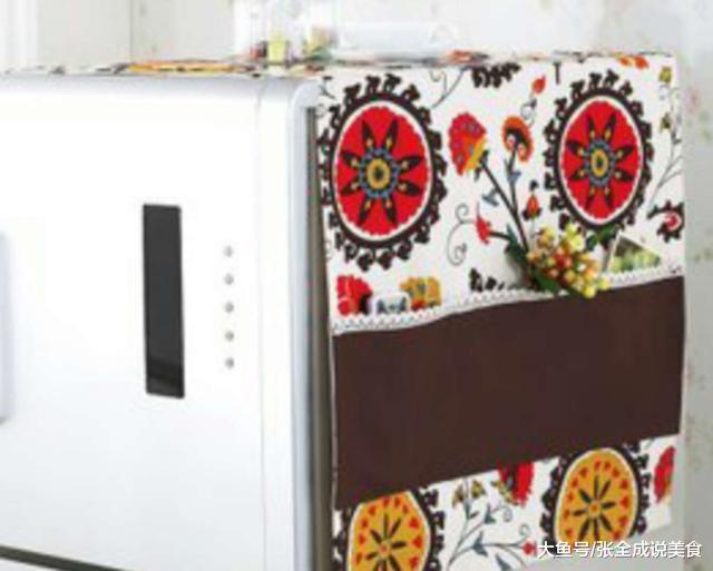 冰箱上这几样物件有钱人从不摆放,否则败坏风水,越住越穷