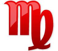 处女座符号(图片来源于网络)