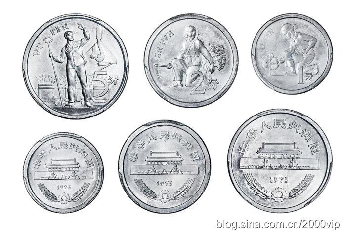 工农学、农作物硬分币再上拍场 63万元惊艳成交