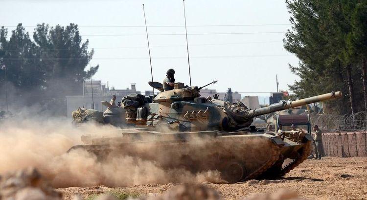 军事资讯_军事资讯:美国叫停从叙利亚撤军!两千美军留下对付真正目标