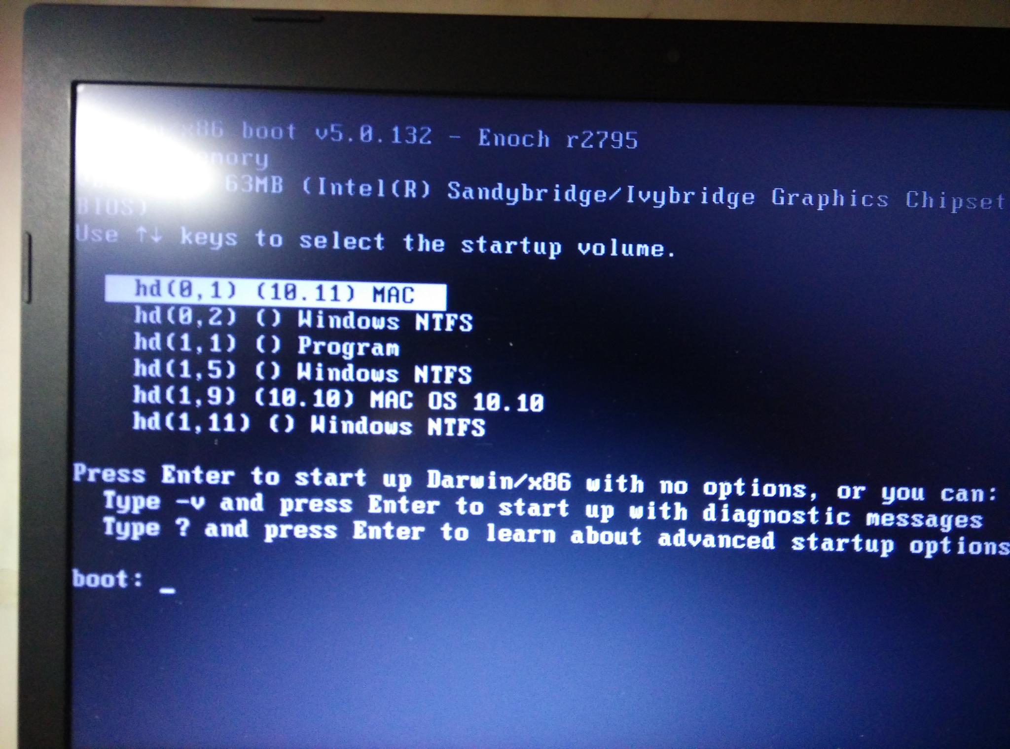 简单几步:让你的电脑完美v电脑白苹果。macos如何用pr做电影黑边图片