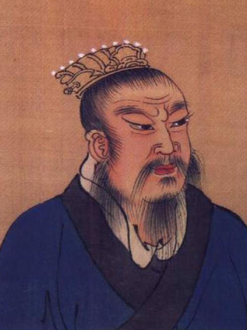 刘邦临时采取的一个措施,给后世留下祸患,并最终导致西汉灭亡